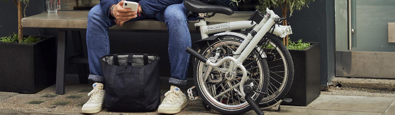 Faltrad für Pendler test