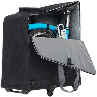 Gepäcktaschen